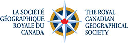 The Royal Canadian Geographical Society logo